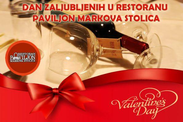 PAviljon dan zaljubljenih